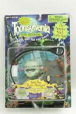 Bad Gas Baby Human Toonsylvania Monster Muck Action Figure 1998 Toy Island
