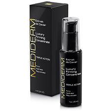 Mediderm Luxury Anti Aging Caviar & Hyaluronic Acid Serum, Hydrate & Rejuvenate