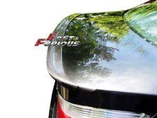 For BMW CARBON FIBER 2004-2010 E60 5-SERIES SEDAN REAR WING TRUNK SPOILER 525i