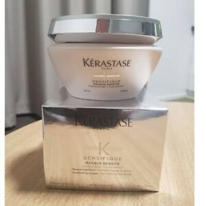 Kerastase Densifique Treatment Masque Densite Hair Lacking Density Mask 200ml 🚌