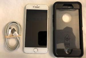 Apple iPhone 8 256GB White Verizon