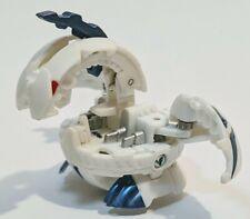 Bakugan White Naga Dragonoid Exclusive Nintendo Promo Figure 650g