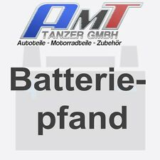 mt-tuning Pfand für Starterbatterie