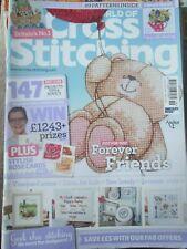 'The World Of Cross Stitching Magazine 219'