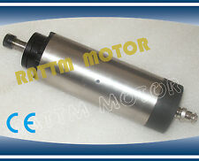 800w 08kw Air Cooled Spindle Motor Er11 220v 24000rpm 65mm Cnc Mill Engraving