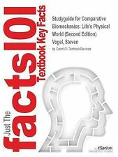 Studyguide for Comparative Biomechanics : Life's Physical World (Second...