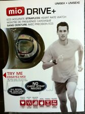 NEW Mio ECG Accurate Strapless Heart Rate Watch - Mens from The Village Sport