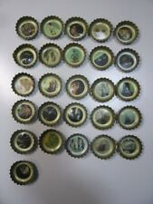Rare!! Vintage!! 1978 Star Wars Coca Cola - Bottle Caps - 26/50 from Japan