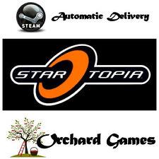 STARTOPIA: PC: STEAM DIGITAL: Auto Lieferung