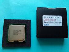 Procesador Core2 Quad Q9500 6M Cache, 2.83 GHz, 1333MHz FSB, LGA 775/Socket T