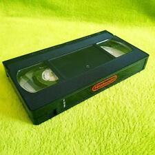 Nintendo VHS - Promo