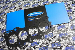 Supertech Performance 89mm Head Gasket Fits 2015-2018 Ford EcoBoost 2.3L Engines