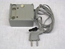 NORDMENDE Transistor Netzteil für Kofferradio 6-9V 350mA
