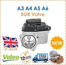For Audi A3 A4 A5 A6 Q5 Valeo EGR Valve 03G131501P New 3L131501G