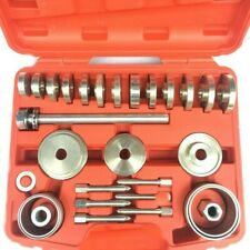 Wheel Bearing Removal and Installation Tool - 31pc Universal 50-83mm