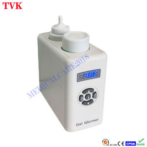 Gel Warmer for Ultrasound Device, LED Display Constant Temperature