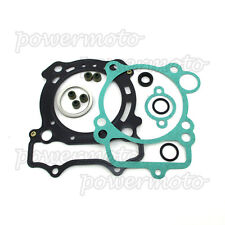 Top End Head Gasket Kit For Yamaha WR250F 2001-2009, 2011-2013 YZ250F 2001-2013