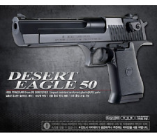 Academy Desert Eagle 50 Original Airsoft Pistol BB Shot Gun Toy 17217