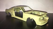 SHELBY COLLECTIBLES 1967 Mustang  ELEANOR 1/18 Prototype Test Shot #2!!!!!!!