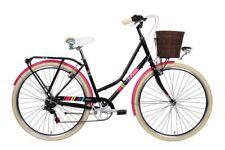 28 Zoll Damen Fahrrad Cityfahrrad Damenfahrrad City Damenrad Bike Rad Licht STVO