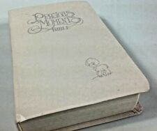 1985 Precious Moments Edition New King James Version Holy Bible