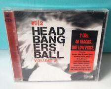 Roadrunner Records - Headbanger's Ball, Vol. 2