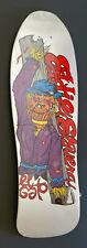 H-Street Eddie Elguera El Gato Scarecrow Re-issue A Series Skateboard Deck #55