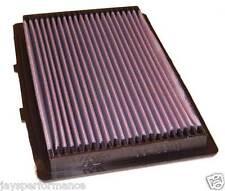 KN AIR FILTER (33-2049) ricambio ad alta filtrazione di flusso