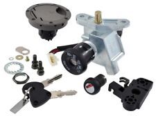 Ignition switch kit Yamaha Aerox 50cc 2004/2012 RMS key