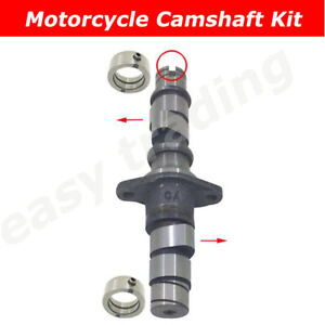 Camshaft Cam Shaft For HONDA Rebel 250 CA250 1985-1995 CMX250 1996-2016