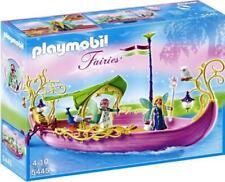 New PLAYMOBIL Set No. 5445 Fairy Queen's Ship (FAIRIES) + GIFT