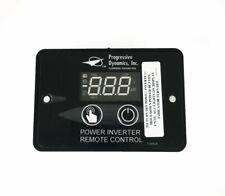 Progressive Dynamics PD12011V Remote Control For Power Inverter
