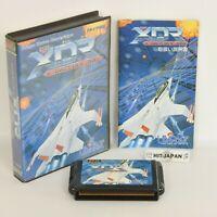 XDR X Dazedly Ray Mega Drive Sega 0438 md