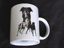 Greyhound Design Coffee Mug - NEW - MUST L@@K - choice of 8 Designs