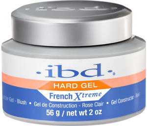 ON SALE! IBD French Xtreme Nail Builder UV/LED Gel - BLUSH - 2oz/56g - 39080