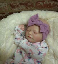 Reborn Bountiful Baby Realborn Brooklyn Life Like Realistic Baby Girl