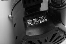 Norman IL2500 - 2500 Watt Studio Lamphead