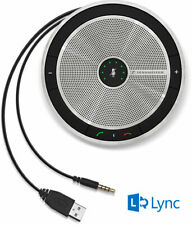 EPOS / Sennheiser SP 20 ML Portable Speakerphone for MS Lync and Mobile Devices