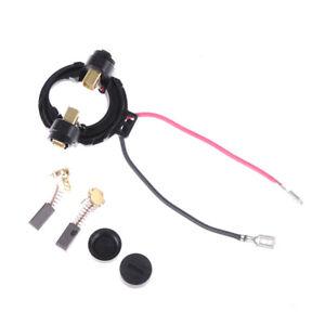 Carbon Brush Holder for HITACHI G18DSL G18DL G14DSL G14DL 328202 334696 32820 DM