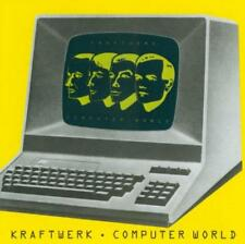 KRAFTWERK - COMPUTER WORLD NEW CD
