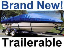 Taylor Made 17-19' V-Hull Ski/Runabout/Bowrider Boat Guard Cover,Model 70505,New