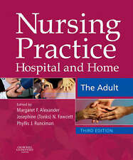 Nursing Practice: Hospital and Home -- The Adult, 3e-ExLibrary