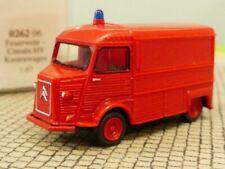 1/87 Wiking Citroen HY Kasten Feuerwehr 0262 06