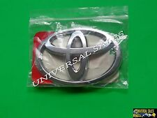 4RUNNER SPORT TOYOTA TRUNK REAR LID EMBLEM BADGE LOGO 2010-2014 NEW IN BAG OEM
