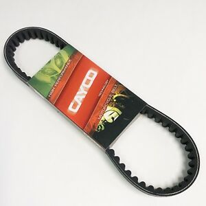 New Drive Belt 723 17.5 28 For GY6 50cc 4 stroke QMB139 Scooter