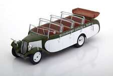1:43 Altaya Bus Collection Citroen T23RU Chaissaing bus 1947