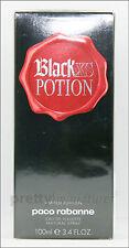 ღ Black XS Potion - Paco Rabanne - OVP EDT 100ml