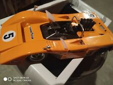 1/18 GMP 1969 McLaren M 8 B BRUCE MCLAREN  #5 High Wing AM Chevy V8 bellissima