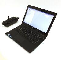 "Dell Latitude E7270 Touchscreen Laptop i7-6600U 2.6GHz 8GB 12.5"" NO OS***"