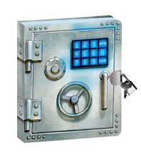 Password Secret Diary with Lock & 2 Keys Diary
